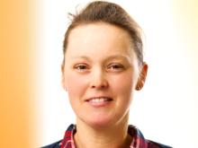 Claudia Leuker